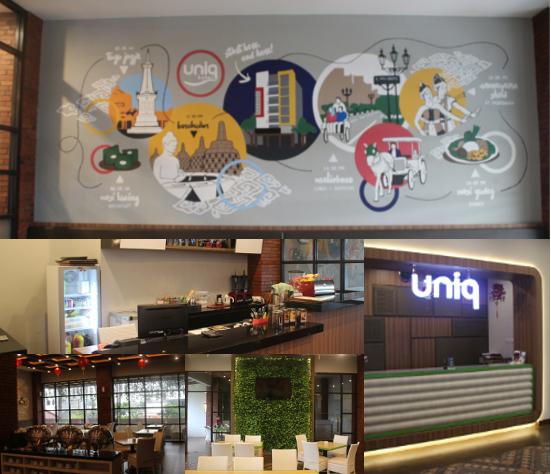 Uniq Hotel Yogyakarta Facilities